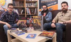 VIDÉO : Les romans, films, BD et jeux à découvrir après Blade Runner