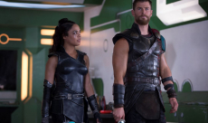 Men in Black : Tessa Thompson devrait retrouver Chris Hemsworth pour le reboot