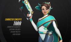 Une étudiante thaïlandaise impressionne Blizzard avec ses créations pour Overwatch