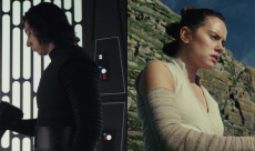 Les images pour Kylo, les mots pour Rey : une analyse du trailer de Star Wars : Les Derniers Jedi