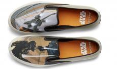 Sperry dévoile de superbes Sneakers inspirées de Star Wars