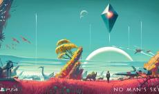 No Man's Sky s'offre une longue vidéo de gameplay sur PS4
