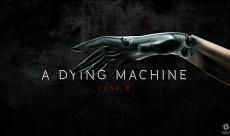 Mark Tremonti se lance dans la SF cross-média avec A Dying Machine