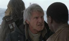Rian Johnson doit (encore) se justifier sur Les Derniers Jedi et l'absence de funérailles pour Han Solo