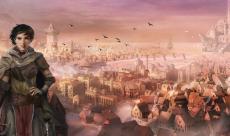 Aria, l'adaptation en jeu de Game of Rôles, en financement participatif chez Elder Craft (Oreste)