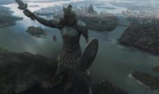 Un chapitre du prochain tome de Game of Thrones en ligne