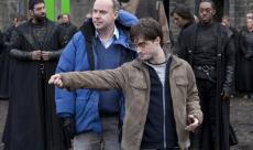 David Yates va réaliser le spin-off de Harry Potter