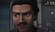 Billy Dee Williams fait son retour en Lando Calrissian pour Star Wars Rebels