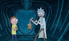 Rick & Morty s'invitent dans Alien : Covenant