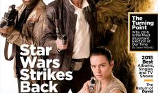 De nouvelles images pour Star Wars : The Force Awakens