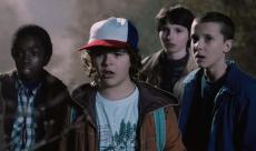Stranger Things : Dustin, Lucas et Mike seront présents au Comic Con Paris