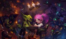 Une date de sortie pour Hearthstone : Goblins VS Gnomes