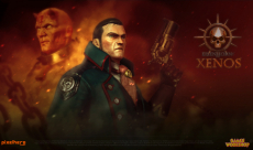 Eisenhorn : Xenos - un jeu mobile en forme de triple A pour Warhammer 40.000