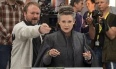 Rian Johnson revient sur les changements apportés à la Force dans Star Wars : Les Derniers Jedi