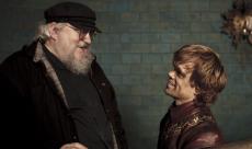 George R.R.Martin annonce une nouvelle histoire courte pour Game of Thrones