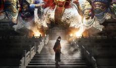 Détective Dee : la légende des Rois Célestes - Tsui Hark en maestro du grand spectacle