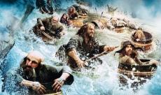 Une nouvelle featurette pour Le Hobbit : La Désolation de Smaug