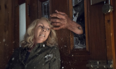Halloween : un extrait et une interview décalée pour le retour du brave Michael Myers