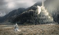 Recréer Minas Tirith : le projet fou d'architectes Britanniques