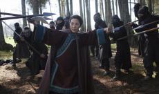 La suite de Tigre et Dragon sera le premier film de Netflix