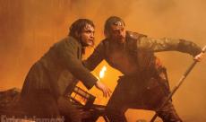 Une première image officielle pour Victor Frankenstein