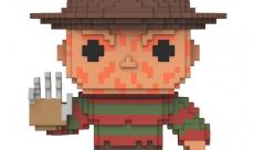 Funko transforme les icônes du cinéma d'horreur en figurines 8-bit