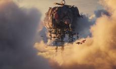 Une nouvelle bande-annonce épique pour le Mortal Engines (Mécaniques Fatales) produit par Peter Jackson