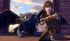 Un premier trailer pour la série animée Dragons