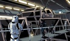 Découvrez Tie Fighter, un fan-film animé Star Wars qui fracture la rétine