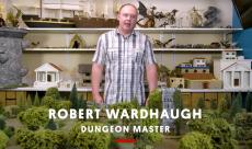 Un collectionneur joue à la même campagne de Donjons et Dragons depuis 35 ans