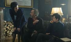 Revivez la conférence parisienne de Tim Burton pour Miss Peregrine