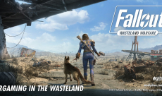 Modiphius annonce un jeu de plateau Fallout