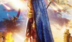De premiers posters pour le Gods of Egypt d'Alex Proyas