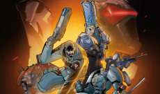 Dark Horse annonce un graphic-novel Overwatch pour 2017