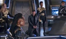 Star Trek Discovery : S1E10 - Le Récap'