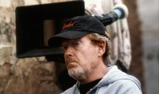 Ridley Scott fait le point sur son agenda bien rempli