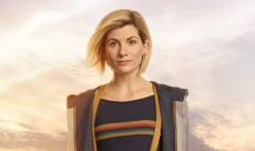 Doctor Who : Jodie Whittaker explique avoir elle aussi travaillé le jeu vocal du Docteur
