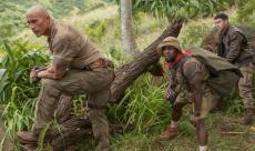 Les scénaristes de Jumanji : Bienvenue dans la Jungle de retour pour la suite ?