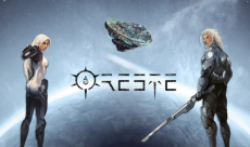 Oreste, un nouveau jeu de rôle SF à découvrir et soutenir sur Ulule