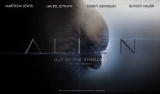Audible lance une série audio dans l'univers d'Alien