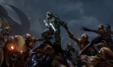 Un trailer de lancement pour Doom
