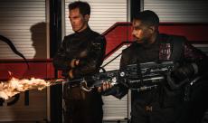 HBO dévoile une première bande-annonce pour son adaptation de Fahrenheit 451