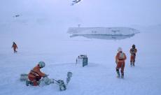 Roger Moore aurait-il teasé un élément majeur de Star Wars VII ?
