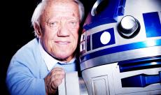 Kenny Baker (R2-D2) est décédé