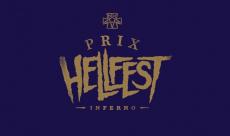 Le Prix Hellfest Inferno dévoile les six titres en lice pour 2018