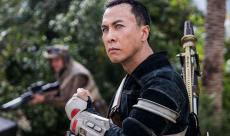 Rogue One : Donnie Yen a eu l'idée de rendre son personnage aveugle