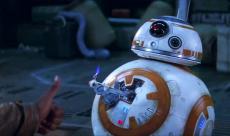 L'acteur Ben Schwartz dévoile les secrets derrière la voix de BB-8