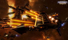 Un teaser pour Battlefleet Gothic : Armada