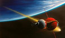 Le prochain roman d'Olivier Paquet dans l'univers du Melkine