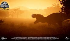 Le jeu de gestion Jurassic World Evolution se dévoile en vidéo